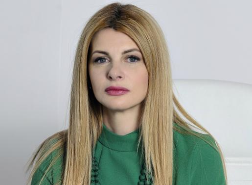 Снимка: Илияна Захариева бе избрана за председател на БДВО за 2019 г.