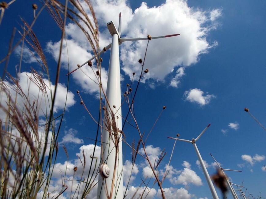 България е достигнала целевите нива за възобновяема енергия до 2020 г.