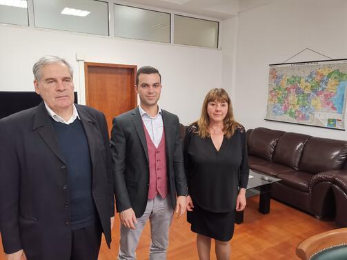 Снимка: Агенцията за насърчаване на малкия бизнес ще подкрепи печатарската индустрия в България