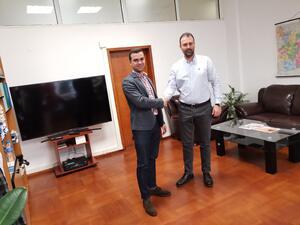 Държавна подкрепа за промотирането на български стоки и услуги в Китай