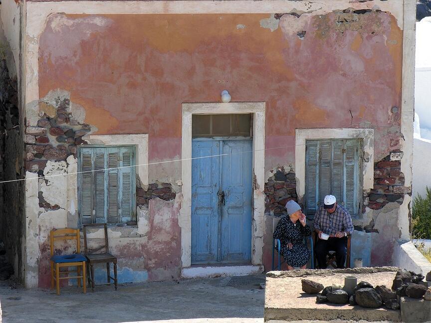 Гърция ще субсидира с 1 млрд. евро ипотечните кредити в страната