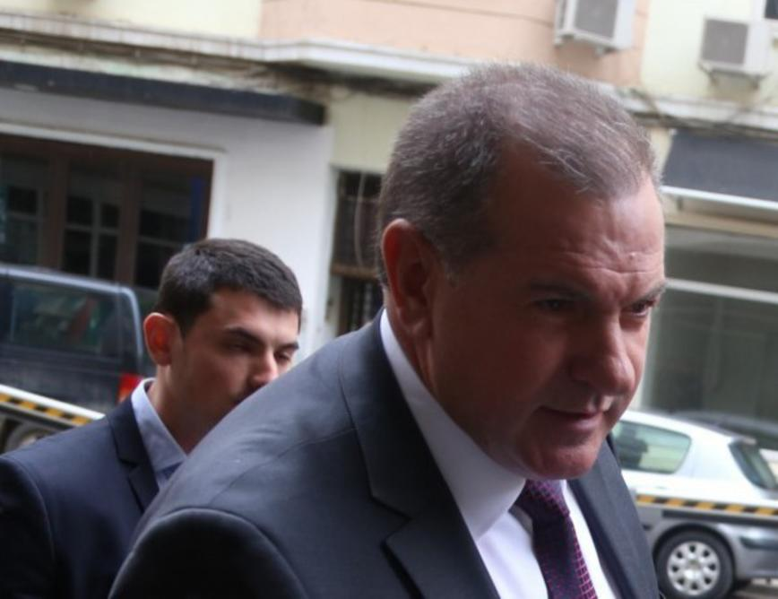 Заместник-министърът на енергетиката Красимир Първанов подаде оставка