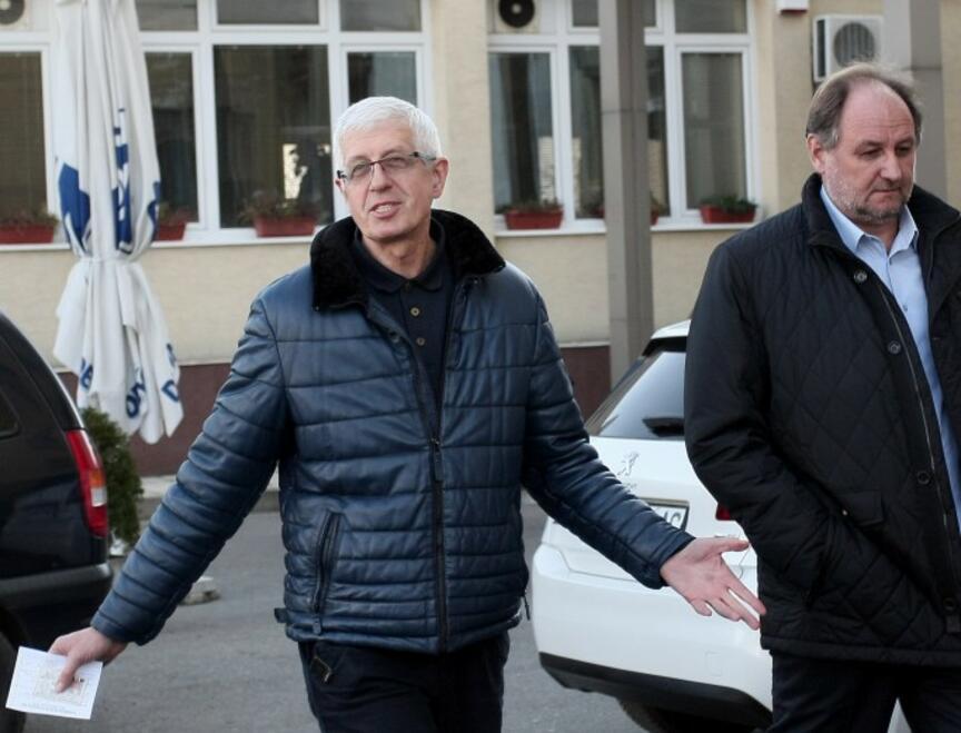 Спецпрокуратурата пак обвини Овчаров за безстопанственост