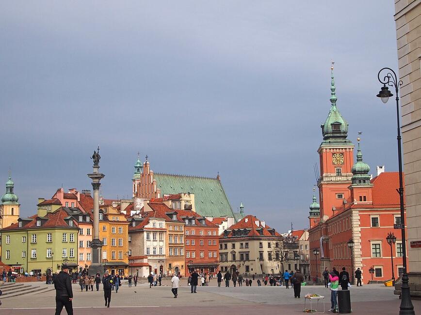Защо Полша получава най-много пари от ЕС