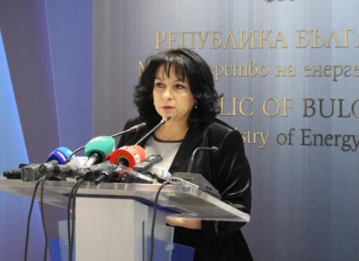 """Процедурата за избор на стратегически инвеститор по проекта АЕЦ """"Белене"""""""