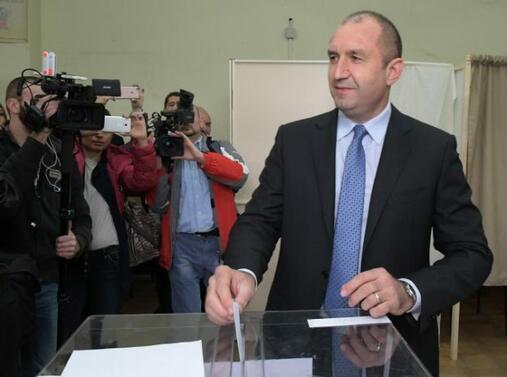 Президентът Румен Радев заяви, че забраната на медиите да оповестяват