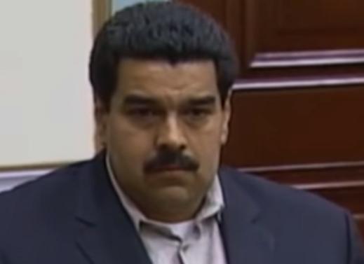 Куба ще продължава да подкрепя президента на Венецуела Николас Мадуро