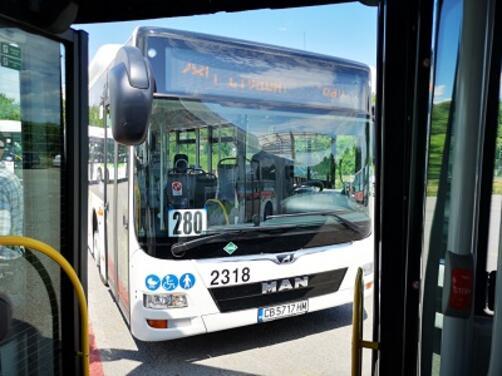 Столичният общински съвет решава дали заплатите в градския транспорт да