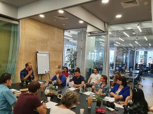 Проптех индустрията прави първи стъпки в България след динамичния си