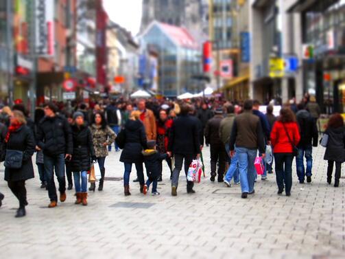 Населението на България вече е под 7 млн. души. Това
