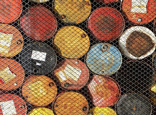 Търговските запаси от петрол в САЩ за миналата седмица са