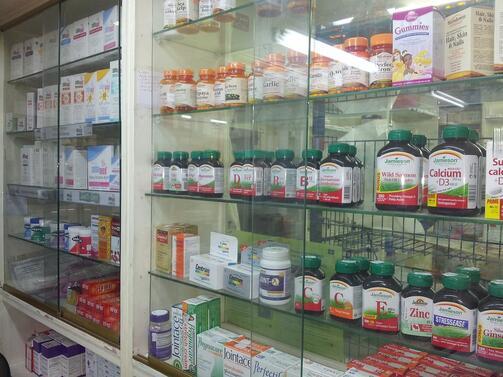Около 40% от аптеките в страната още не са свързани