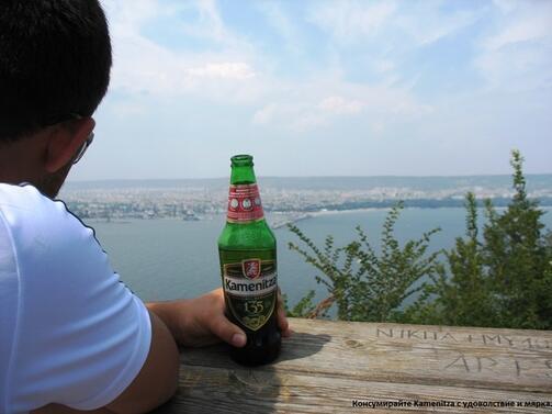 Около 5.5 милиона хектолитра бира са продадени в България през