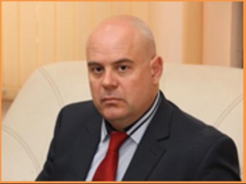Заместник главният прокурор Иван Гешев е първият кандидат за главен