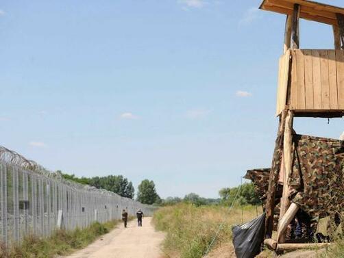 Гърция въведе високо ниво на бдителност и контрол по границите