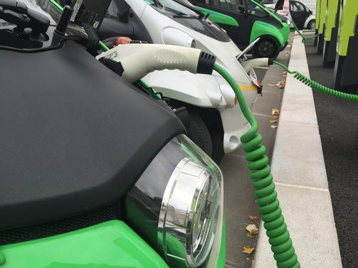 Снимка: 4 млн. електромобила от над 300 модела ще има в Европа през 2025 г.