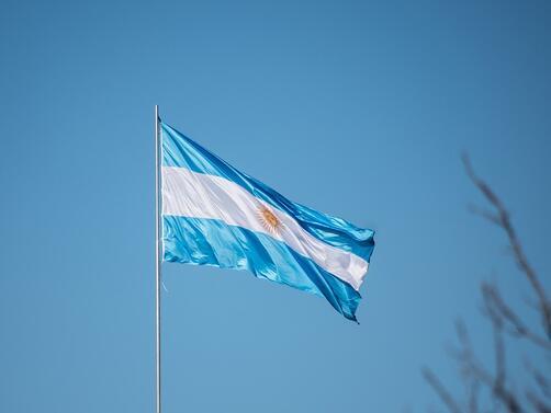 Снимка: Шансът Аржентина да фалира нарасна до 72%