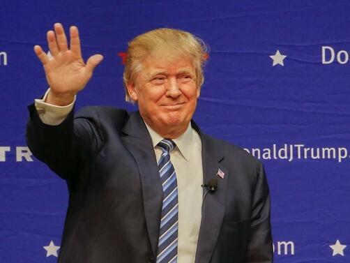Доналд Тръмп обяви, че ако се наложи, Съединените щати ще