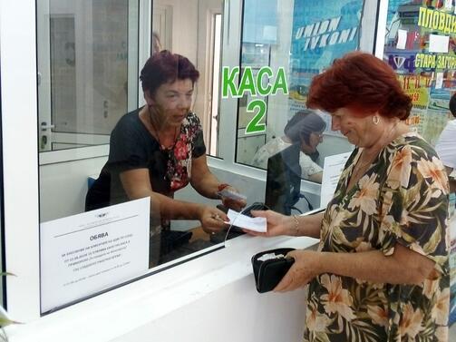Снимка: БДЖ откри билетна каса в град Приморско