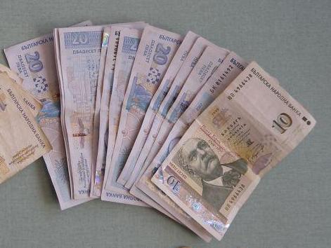 Снимка: Приходите и разходите на домакинствата у нас растат, вторите