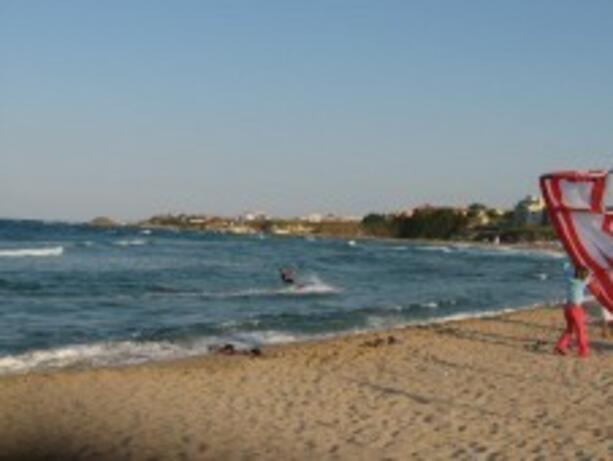 4 варненски плажа са потенциално опасни