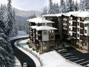 Пазарът на зимни ваканционни имоти е най-тежко засегнат от кризата