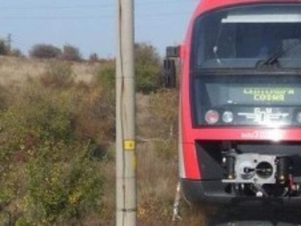 БДЖ осигурява 8700 допълнителни места във влаковете през Великденските празници