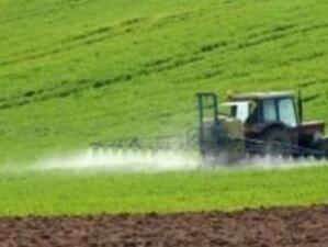 Селскостопанската продукция се увеличава с 13.5% тази година