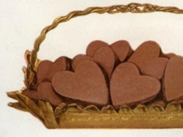 Как да познаем истинския шоколад?