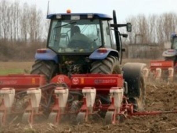 Възможности за подпомагане на малките земеделски стопанства