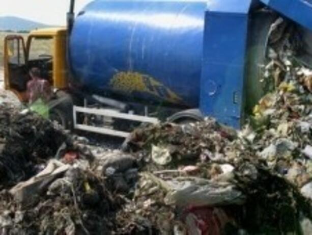 Преса ще балира отпадъците на Стражица