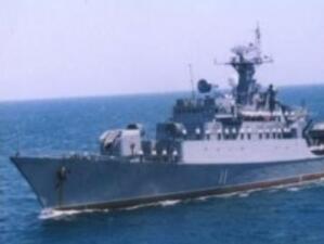 Купуваме две фрегати и минен ловец от Белгия за нуждите на армията