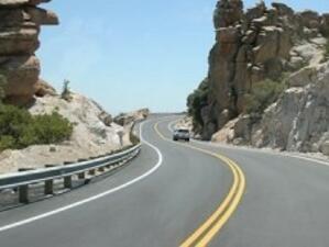 """Автомагистрала """"Люлин"""" може да бъде завършена преди 2010 година"""