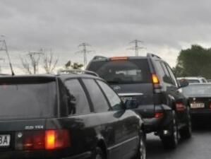 3 снимки ще документират годишния преглед на колата