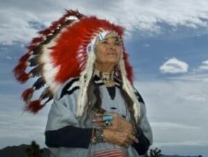 Индианците Дакота правят своя държава в пет американски щата