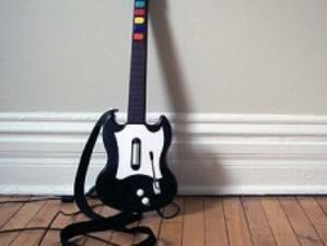 """Представиха самоакордираща се електрическа китара """"Гибсън"""""""