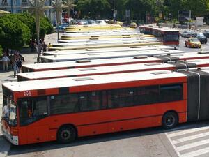 Проверяват субсидираните от държавата автобусни линии в Монтанско