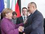 Меркел: Жаланието на България да получи признание е естествено