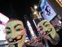 """400 души са задържани след """"Окупирай Оукланд"""""""