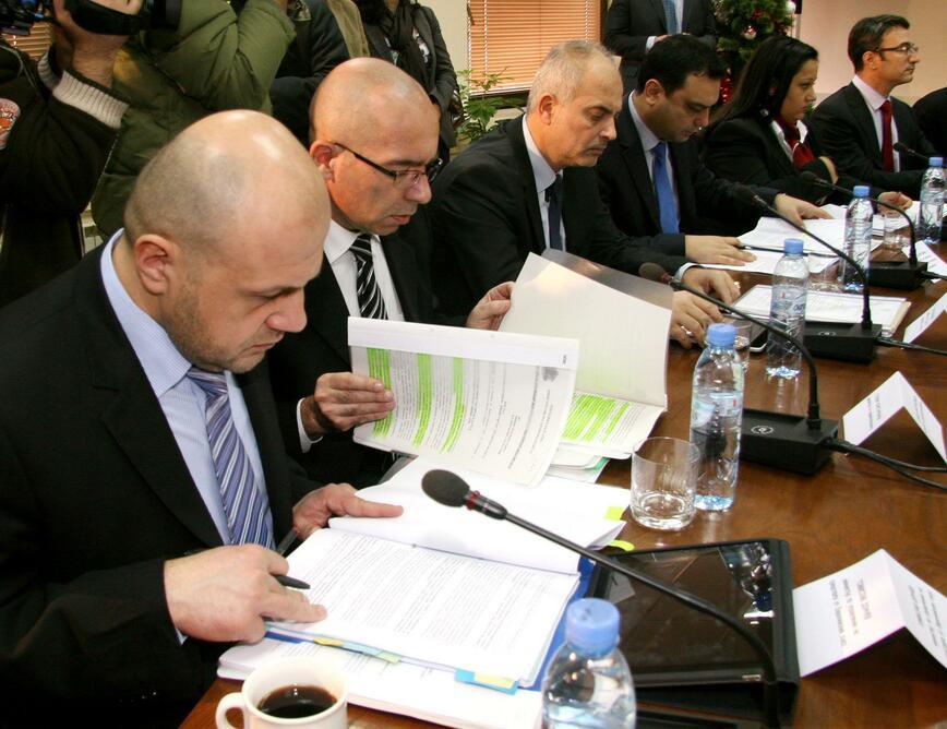 Правителствата на България и Турция ще заседават през март