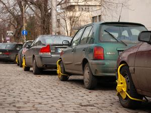 187 места за платено паркиране откриват във Варна
