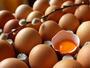 Яйцата на едро са поевтинели с 1 стотинка
