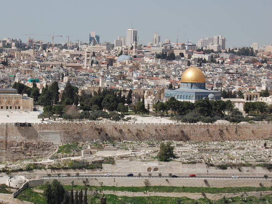 Предлагаме сътрудничество на Израел в областта на високите технологии