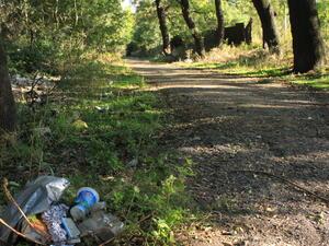 Приключиха две програми за отстраняване на екологични щети от терени