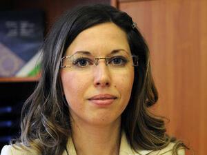 Обвиниха Калина Илиева, че сама е фалшифицирала дипломата си