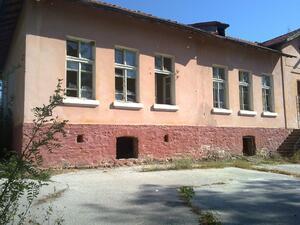 Данъчните в Пловдив продават на търг училище