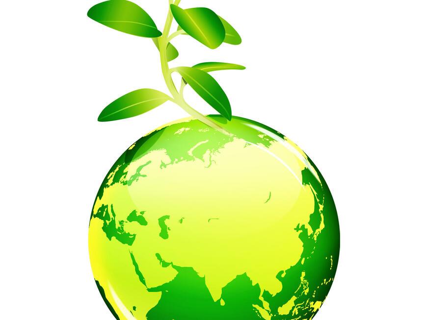 Използваме ресурсите си така, сякаш разполагаме с 2 планети