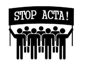 """Холандия каза превантивно """"не"""" на ACTA"""