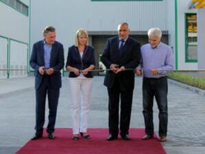 Нов фармацевтичен завод открива 220 работни места в Разград