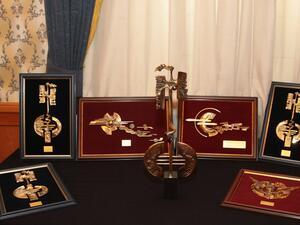 """Призовете в различните категории на наградите, раздвани от Асоциация """"Банка на годината"""""""